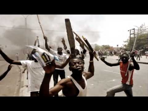 VIDEO: Sammie Okposo – Let Peace Reign