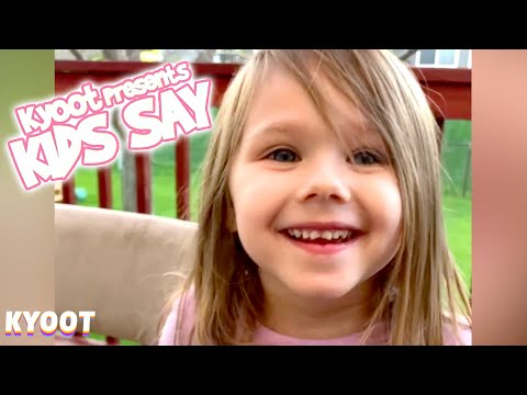 Kids Say The Darndest Things 93 | Funny Videos | Cute Funny Moments