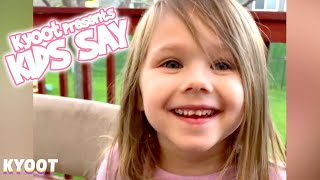 Kids Say The Darndest Things 93   Funny Videos   Cute Funny Moments
