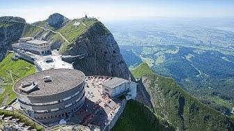 Switzerland - Pilatus [4K]