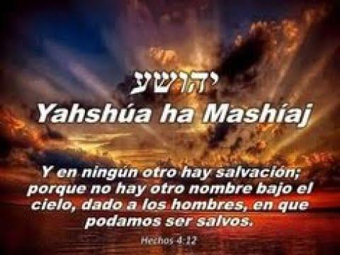 ALERTA: LAS SEÑALES ANTES DEL FIN PROFETIZADAS POR YAHOSHÚA (YAHSHÚA) HA'MASHIAJ SE ESTÁN CUMPLIENDO