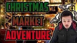 German Christmas Market Adventure | Get Germanized Vlogs | Episode 32