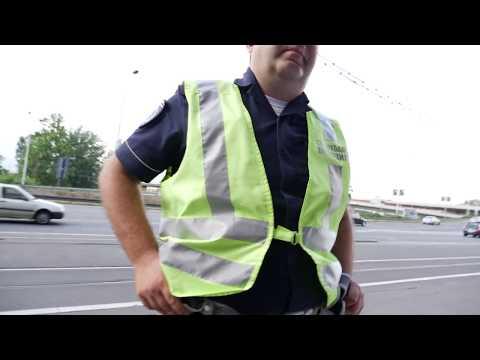 Beogradska policija - 1