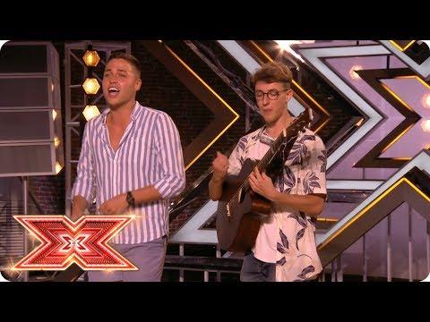 Ed Sheeran Playlist | The X Factor UK