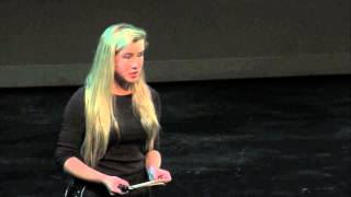 Simple Truths: Hannah Taylor at TEDxYouth@FortGarry