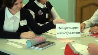 Урок биологии, Лукьяненко_А.С., 2015