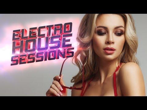 New Best Winter Electro House Club Dance Music Mix 2019 - Dj Epsilon