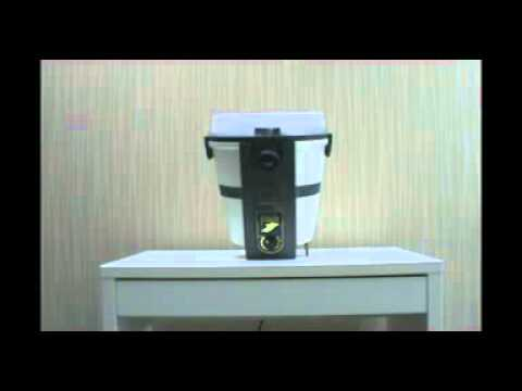 Delphn Air & Room Cleaning System - Natural Cleaning