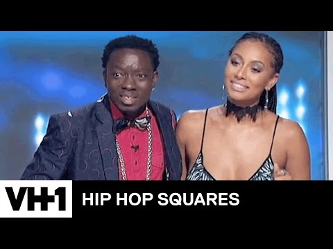 Hip Hop Squares' Baddest Burns Compilation (Explicit) | Hip Hop Squares