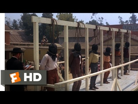 Hang 'Em High 1012 Movie   A Hanging and a Shooting 1968 HD
