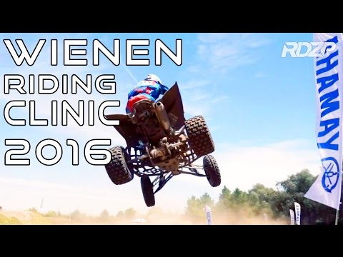 7240 YAMAHA WIENEN MOTORSPORTS 2016 RIDING CLINIC ARGENTINA