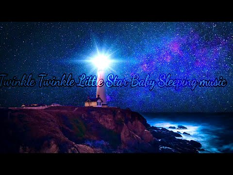Twinkle Twinkle Little Star Baby Sleeping Music | Baby Sleeping Music & Songs| King Of Innovative