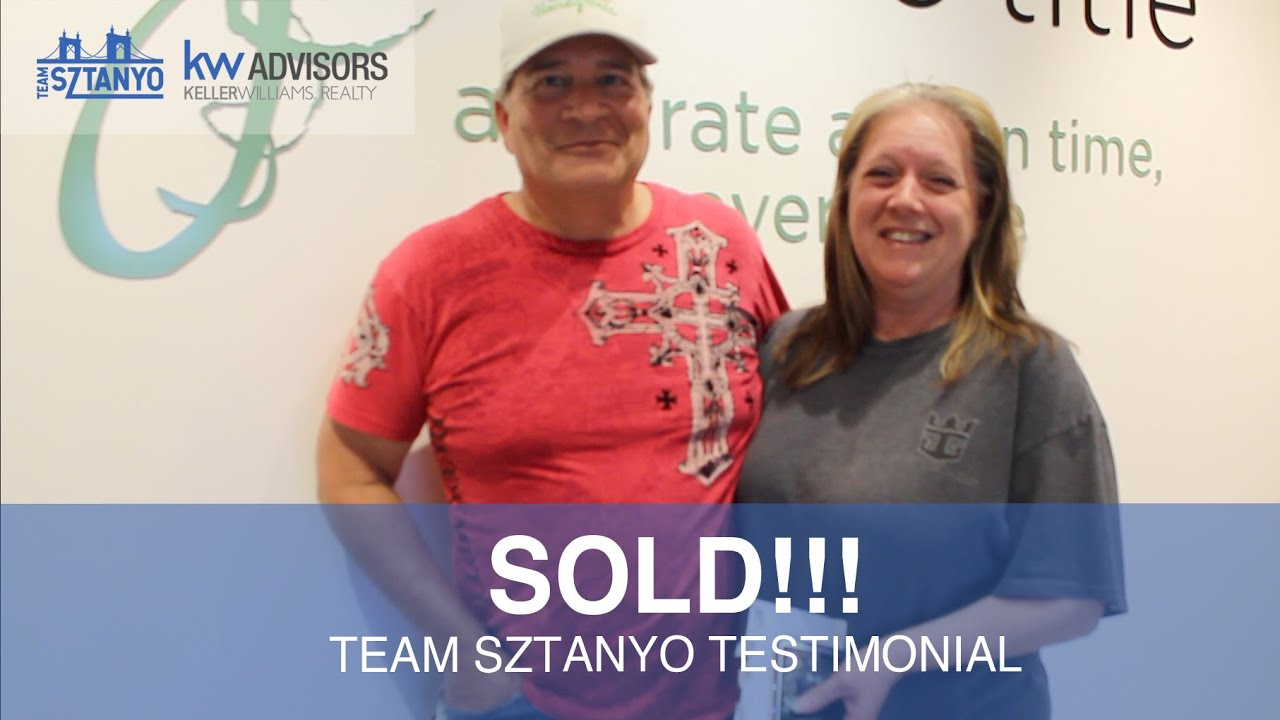 Sell Your Alexandria, KY House For Top Dollar - Seller Testimonial