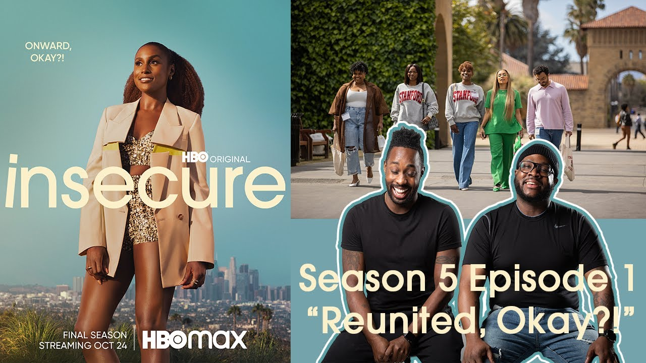 'Insecure' Season 5, Episode 1 Recap: No Time to Be Insecure