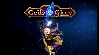 Gods and Glory: War for the Throne Gameplay 1 screenshot 5