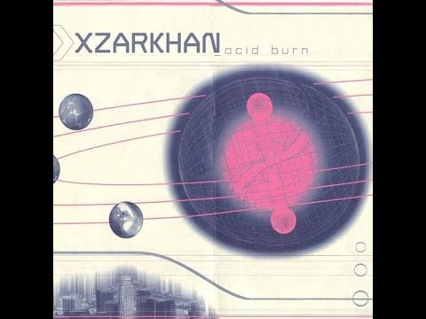 XZARKHAN - Acid Burn [INSTRUMENTAL]