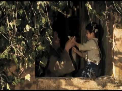 El Milagro de Marcelino Pan y Vin 2012 (Official Trailer)