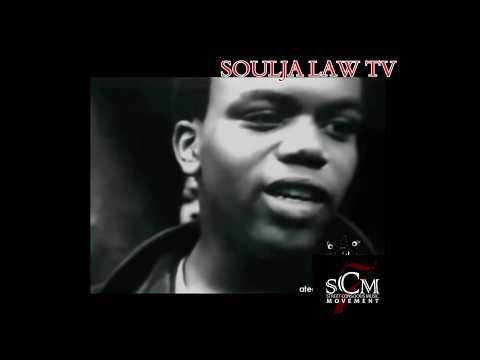 FIVE PERCENTER  INTERVIEW.... 1967 SOULJA LAW TV