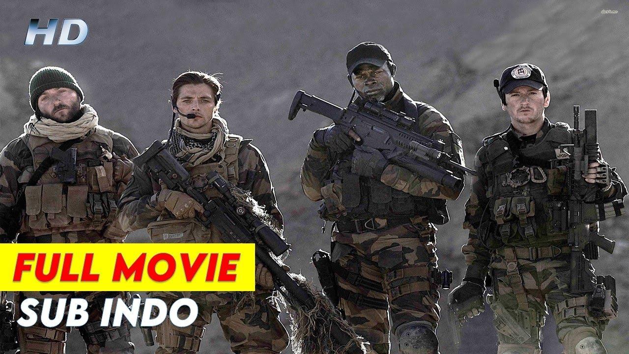 Film Action Terbaru 2021 || SF Movie || Film Box Office ...