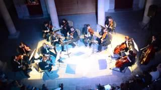 Sinfonía Simple Op. 4 IV. Frolicsome Finale - Benjamin Britten.