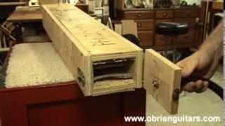 Luthier Tips du Jour Mailbag 37 - Pandora's Box