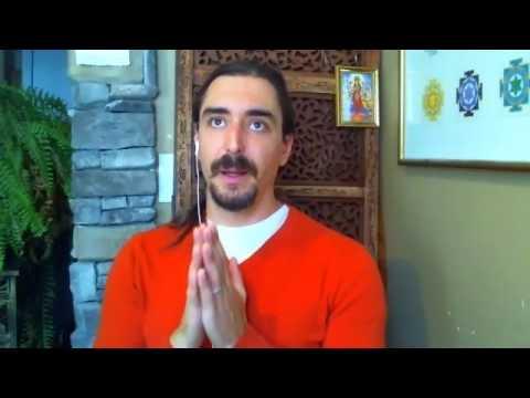 Modern Kriya Yoga Spirituality Introduction - Part 1 of 10