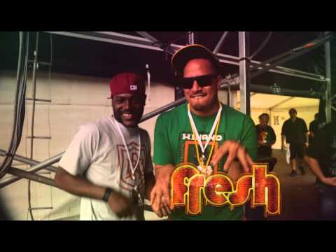 FRESH 2013 - RAGGMUFFIN EPISODE HOSTED BY COMMON KINGS