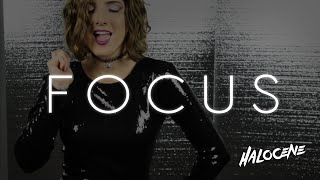 Video Ariana Grande - Focus - Rock cover by Halocene download MP3, 3GP, MP4, WEBM, AVI, FLV Januari 2018
