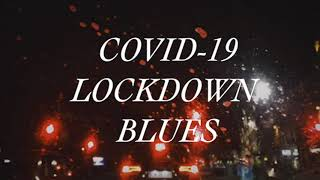 Iceage - Lockdown Blues (Lyric Video)