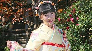 女優でフィギュアスケート選手の本田望結が、新年のコメントを寄せた。...