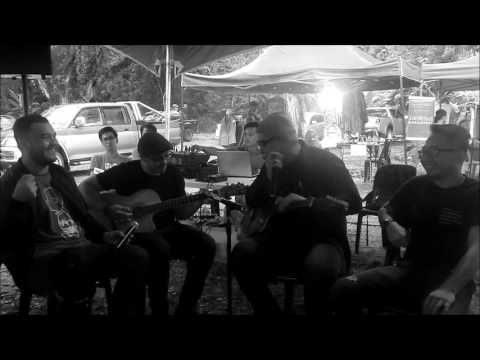 A Scenic Event - I Write Sins Not Tragedies (Panic! At The Disco Cover) Live Acoustic