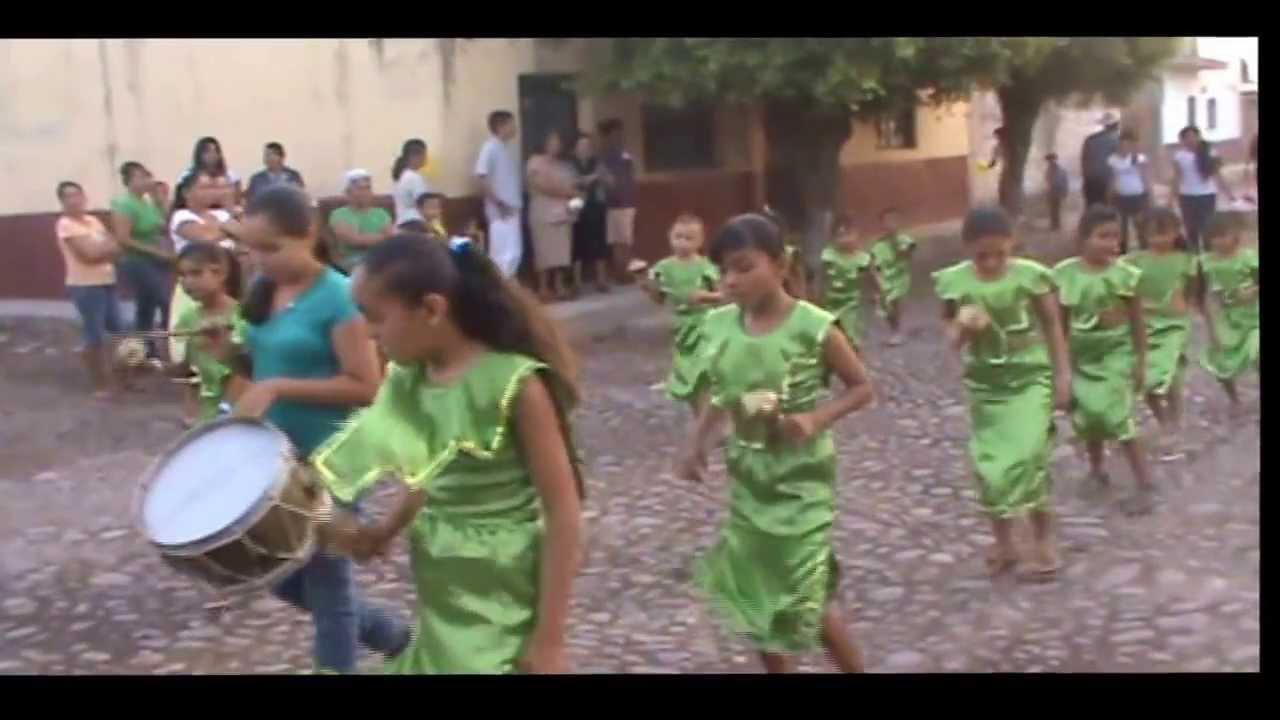 PEREGRINACIONES CAMALOTITA 2013
