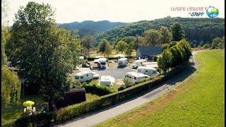 """Camping Liefrange """"De Stopp vum Séi"""""""