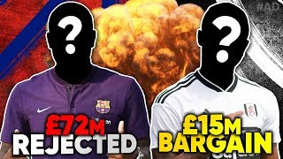 The Biggest BARGAIN Transfer In The Premier League Is… | #The12thMan