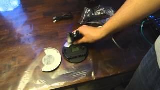 Test du systeme téléphonique sans fil Jabra gn9350e USB RJ11 RJ45