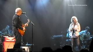 If This Is Goodbye - Mark Knopfler & Emmylou Harris - Frankfurt 2006