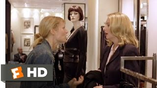 Proof (3/10) Movie CLIP - Claire Questions Catherine (2005) HD