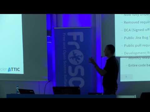 Open Source Storage Management mit openATTIC