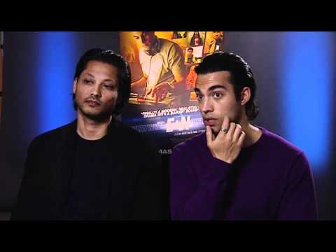 Sugarscape chat to James Floyd and Menhaj Huda: Everywhere and Nowhere