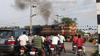 Railway Level Crossing In India - Indian Railways.