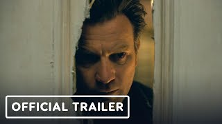 Doctor Sleep - Official Teaser Trailer The Shining Sequel Ewan McGregor