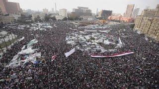 2011-2021: la révolution égyptienne, dix ans après