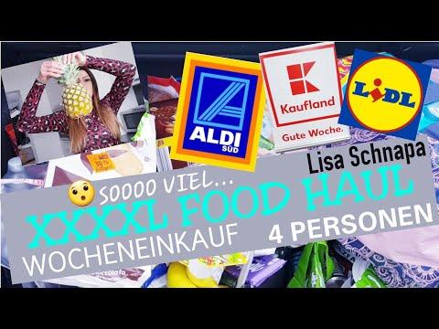 xxxl-food-haul-|-kaufland-|-aldi-|-lidl-|-wocheneinkauf-|-angebote-|-kassenzettel-kontrolle😳-|-mÄrz