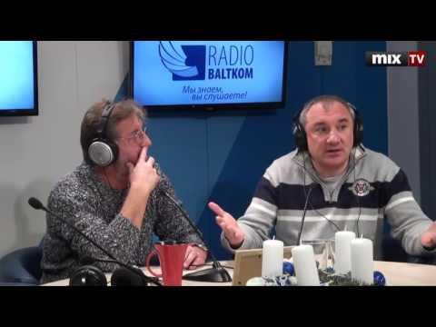 Ярмольник и Фоменко о КВНе