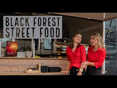 Black Forest Foodtruck