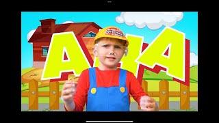 Sasha y Slava y una historia divertida sobre la ducha mágica con dulces