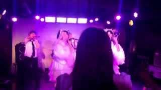 2015年5月17日Blue eyesにて行われたエモーショナル アイドル パーティ...