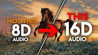Lil Nas X - Old Town Road [16D AUDIO | NIET 8D]   ft. Billy Ray Cyrus [Remix]