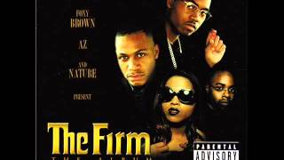 The Firm - Executive Decision (Instrumental)