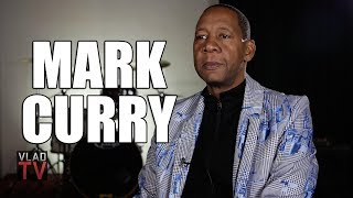 Mark Curry on Playing Michael Jordan, Opening for Richard Pryor, 'Mr. Cooper' Canceled (Part 6)